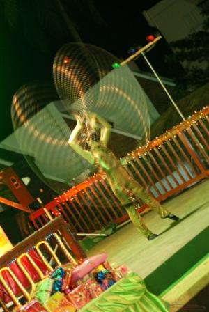 Cirkusartist