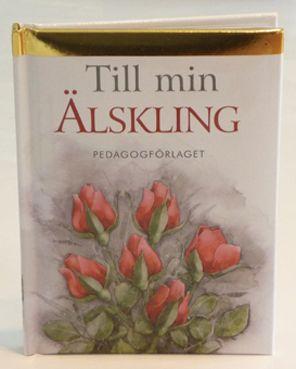 Bok -Till min älskling