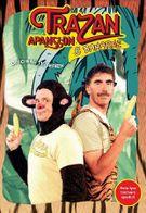 DVD -Trazan Apansson & Banarne