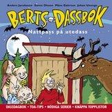 Berts Dassbok -Nattpass på utedass