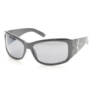 Scoop Sunglasses Solglasögon 153 Svart