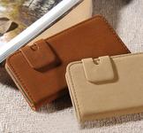 Plånboksfodral till iphone 6 i Soft PU-läder
