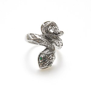 Ring -Slingrande orm