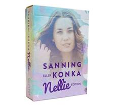 Sanning eller konka: Nellie Edidtion -Spel i liten bekväm ask