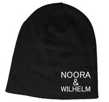 SKAM -Noora & Wilhelm -Mössa