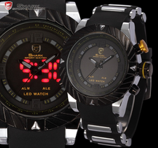 SHARK Sport Watch - Goblin Shark 2nd Generation