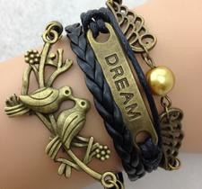 "Armband ""Dream"""