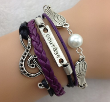 """Armband """"Courage"""""""