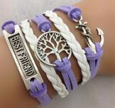 "Armband ""Best friend"""