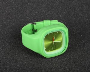 DMND - Klocka, Unisexmodell -Grön