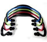 Sport Bluetooth Headset med mikrofon
