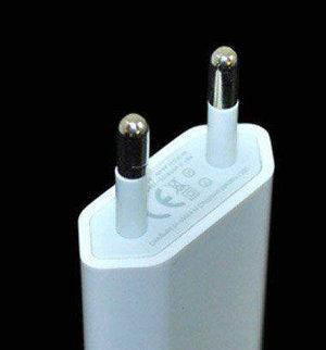USB reseladdare till Iphone 5, 4G och 4S
