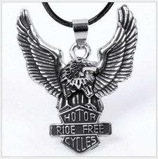 Halsband Eagle Wings