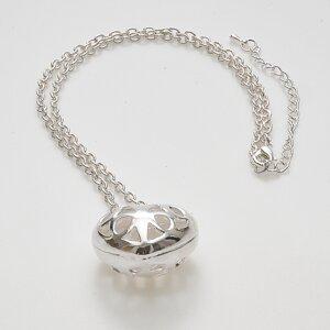 Vackert och originellt halsband