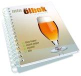 Min ölbok – en fyll-i-bok om öl
