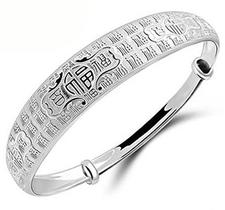 Armband i 925 Sterling Sillverplätering