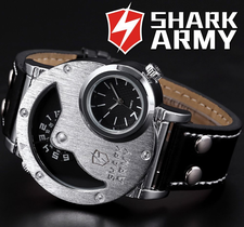 SHARK Army Watch - SAW053