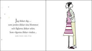 Bok -Älskar dig!
