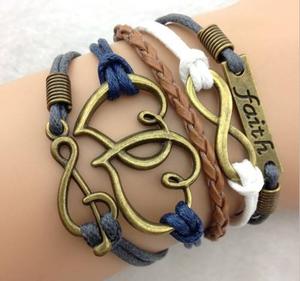 """Armband """"Faith"""""""