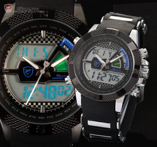 SHARK Sport Watch - Porbeagle Shark 2nd Generation