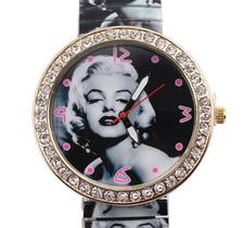 Klocka - Marilyn Monroe