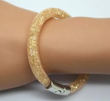 """Armband """"Stardust"""" -Champange"""