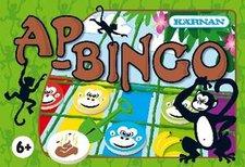 Barnspel Ap-bingo från Kärnan