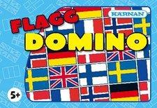 Barnspel Flaggdomino från Kärnan