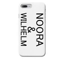 SKAM -Noora & Wilhelm -Mobilskal