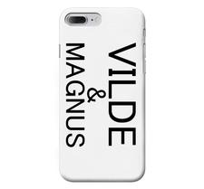SKAM -Vilde & Magnus -Mobilskal