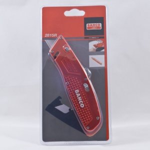 Universalkniv 2 i 1 från BAHCO