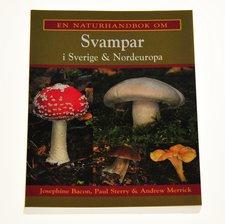 Bok -Svampar i Sverige & Nordeuropa